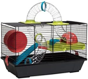 cage hamster petite