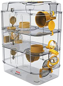 cage pour hamster marque zolux
