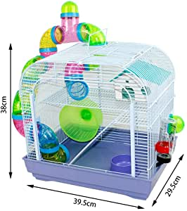 cage hamster grille