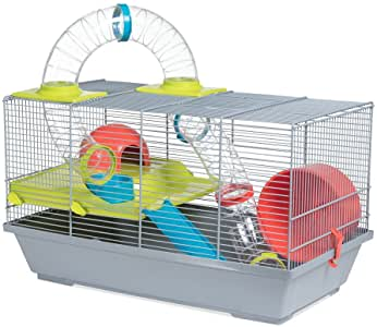 cage pour hamster bas prix
